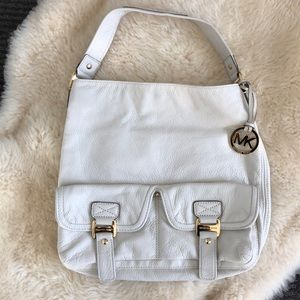 Authentic Extra Large Michael Kors Tote Hobo